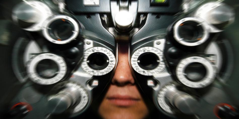 La Ciencia al cuidado de los Ojos.