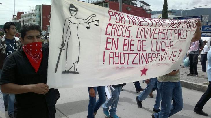 ¿Por qué el crimen organizado atenta contra la sociedad civil en México?