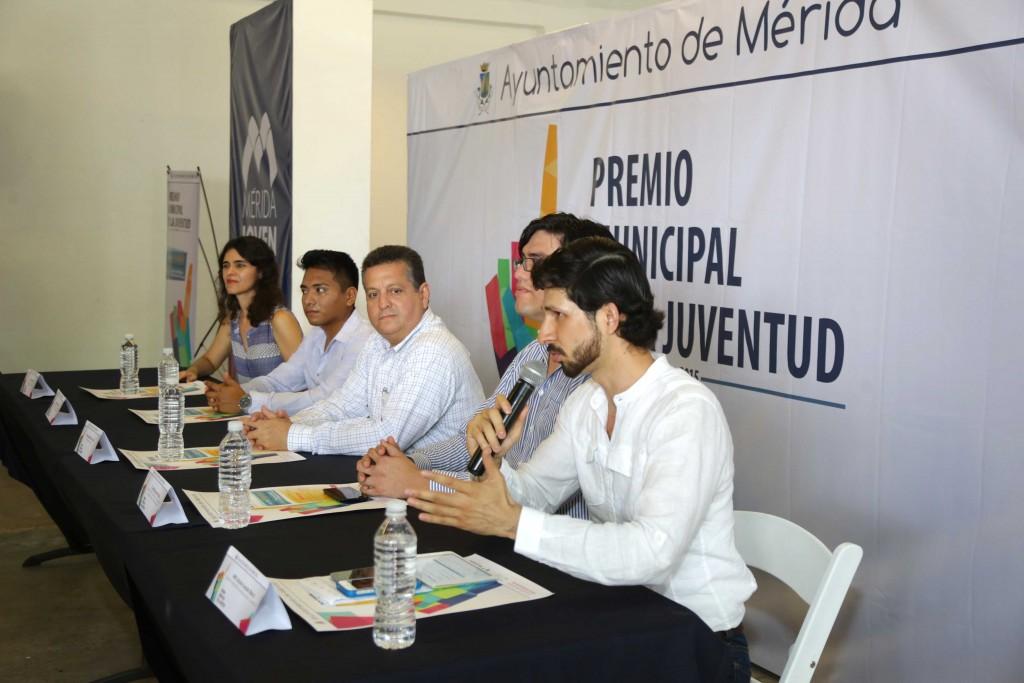 Antonio González Blanco, director del Instituto Municipal de la Juventud