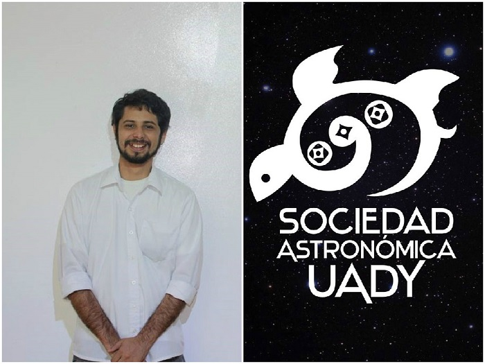 Una nueva etapa: Sociedad Astronómica UADY