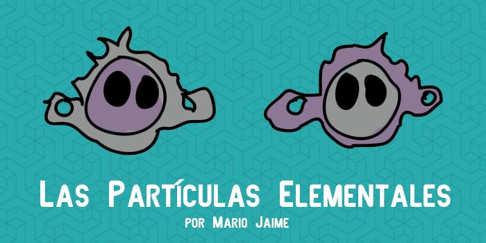 Requin y Las Partículas Elementales