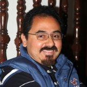 Dr. Alejandro Huerta-Saquero