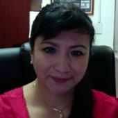 Alma Lilián Guerrero Barrera