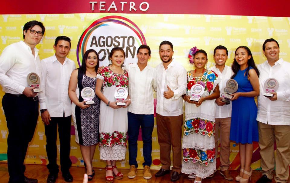Premio Estatal 2015