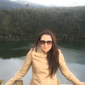 Anny K. Rodríguez