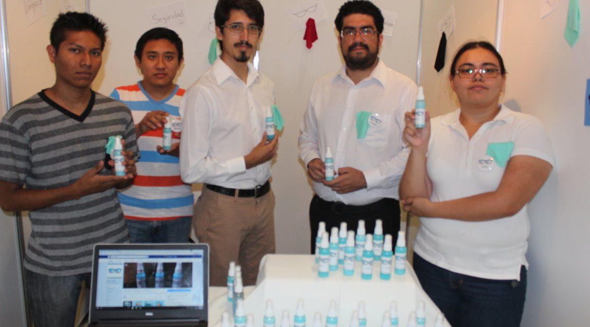 La Facultad de Química realiza su Feria de Emprendedores 2017