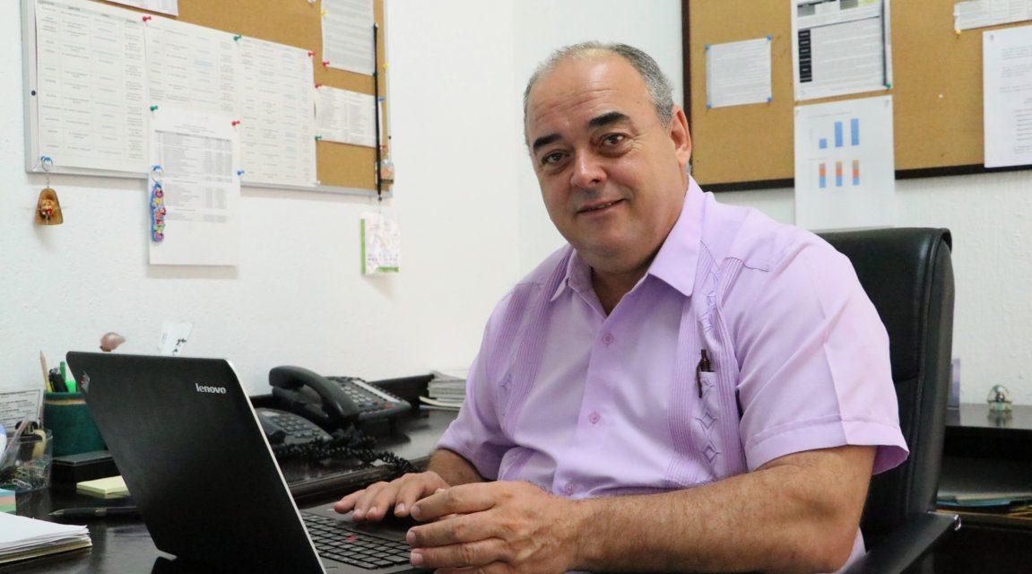 UADY busca avanzar en su visión de ser centro de referencia de desarrollo científico