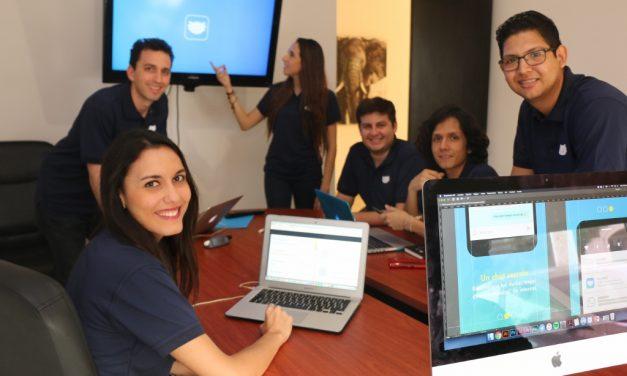 Emprendedores resuelven la falta de orientación juvenil con tecnología