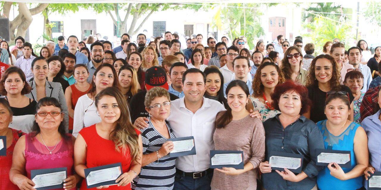 """El Ayuntamiento de Mérida abre la convocatoria """"Constituye tu empresa, formaliza tu proyecto"""""""