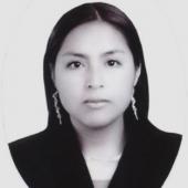 Faviola Alcántara González