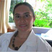 Leticia Sánchez Estudillo