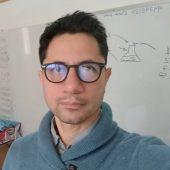 Victor Antonio Garcia Angulo