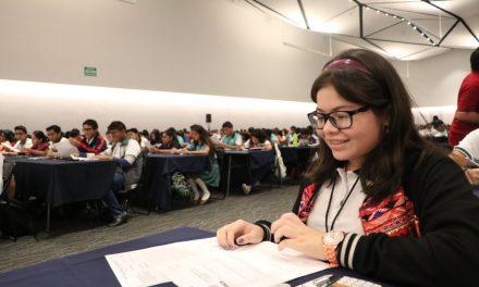 Más de 650 alumnos participan en el XXXII Concurso Estatal de Química Básica