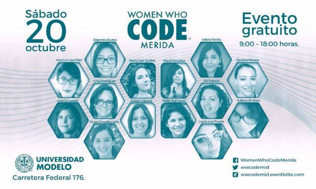 Todo listo para el 2° Encuentro de Mujeres en las Tecnologías