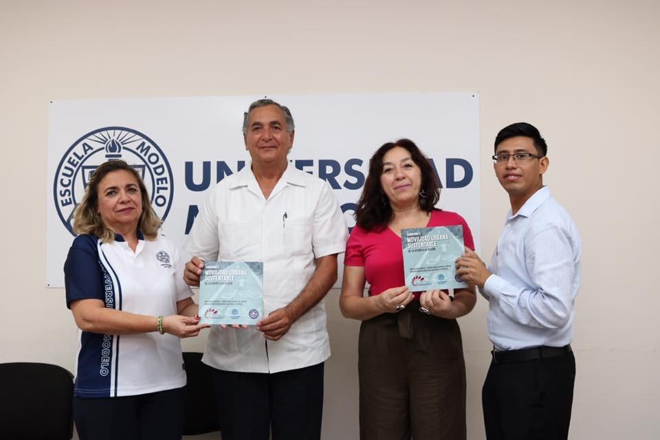 Mérida carece de políticas que favorezcan la movilidad urbana sustentable