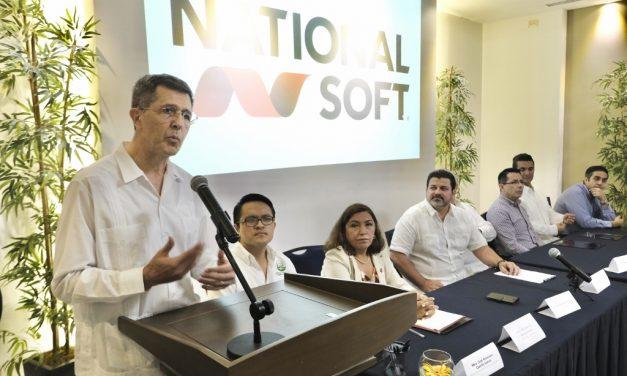 Industria de las Tecnologías de Información y universidades firman convenio para detectar talento