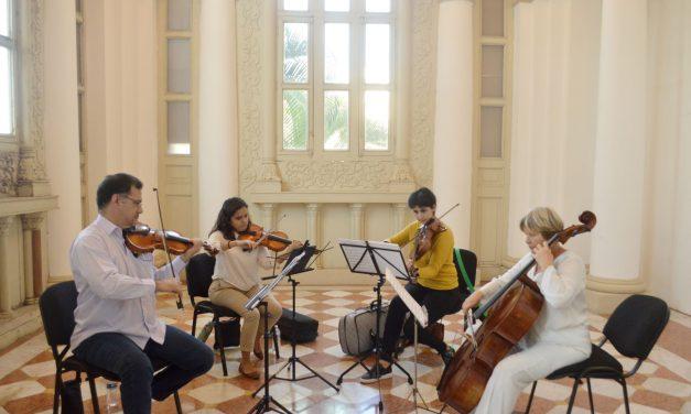 Noches de Gala en el Palacio Cantón llenará de música el Museo Regional de Antropología