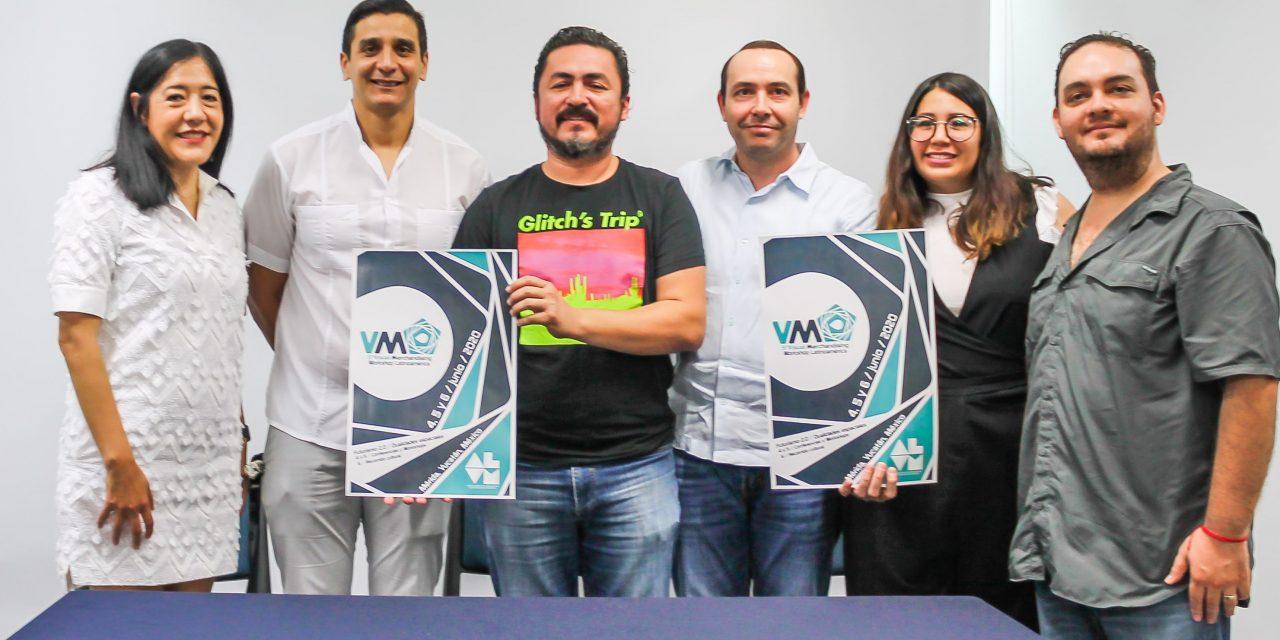 La Universidad Modelo, Sede del 5to Visual Merchandising Workshop Latinoamérica