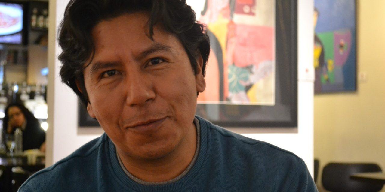 Genómica comparativa y la caída de las barreras en la Ciencia. Entrevista con el Dr. Ernesto Pérez Rueda