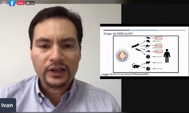 """Universidad Modelo Imparte Webinar Sobre """"Obesidad, Inmunonutrición y Covid- 19"""""""
