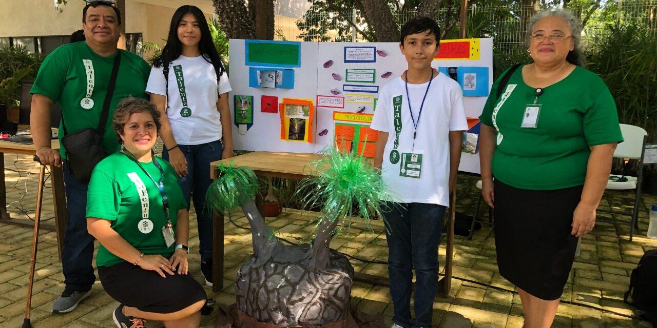Jóvenes yucatecos ganan pase a Expociencias Nacional 2020