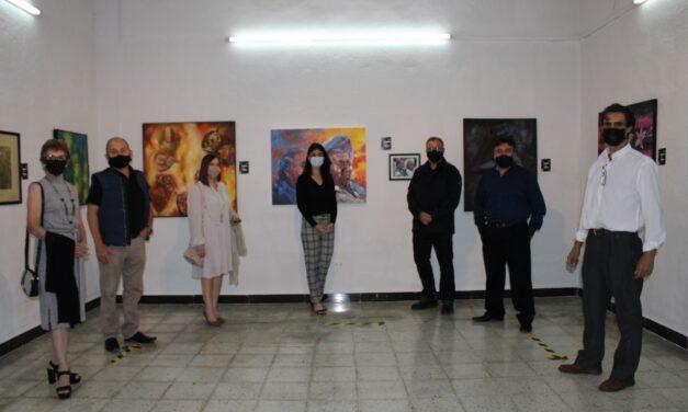 Últimas horas de la subasta El Arte por la Educación