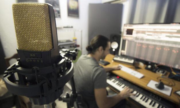 ESAY impartirá innovador curso de música para cine