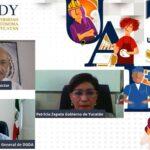 Inicia Feria Universitaria de Profesiones 2021 en formato virtual