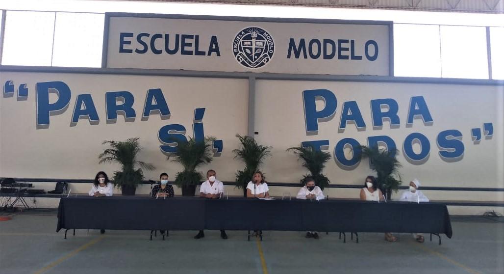 """""""Escuela Modelo realiza Semana de la Historia Virtual: Para sí, para todos"""""""