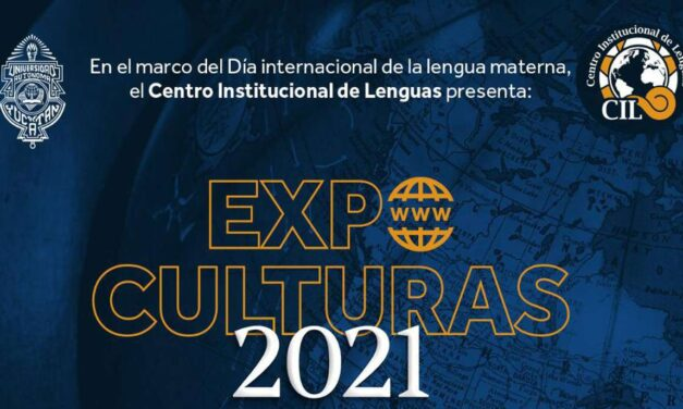 Inauguran Expo Culturas 2021