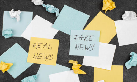 FAKE NEWS VS FACT-CHECKING (PARTE 1)