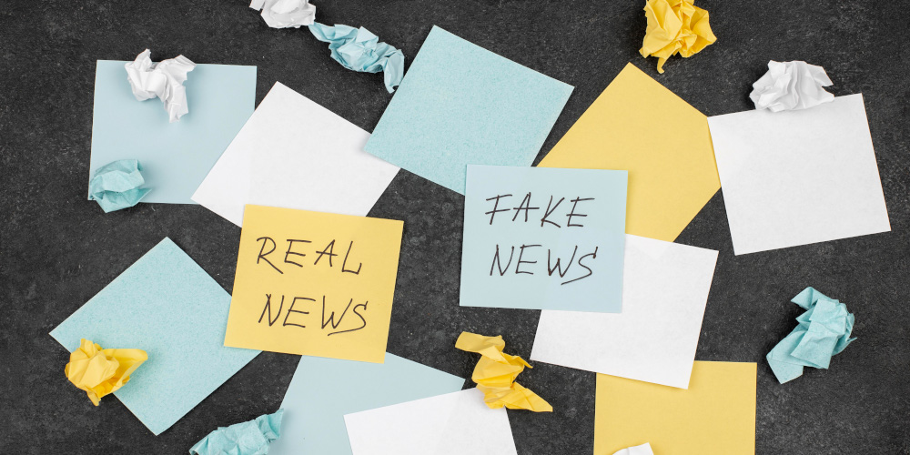 FAKE NEWS VS FACT-CHECKING (PARTE 1)