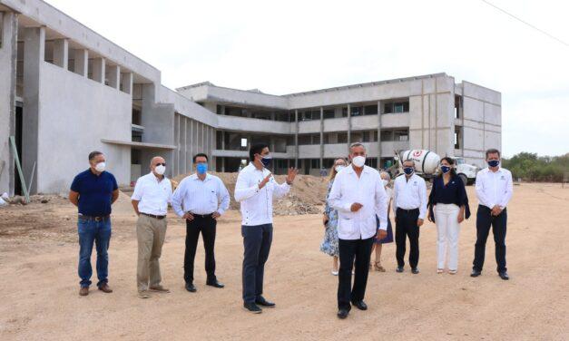 Universidad Modelo construye Infraestructura STEAM