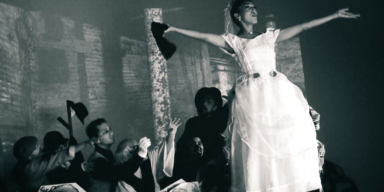 Estrenará ESAY versión digital de La ópera de los tres centavos