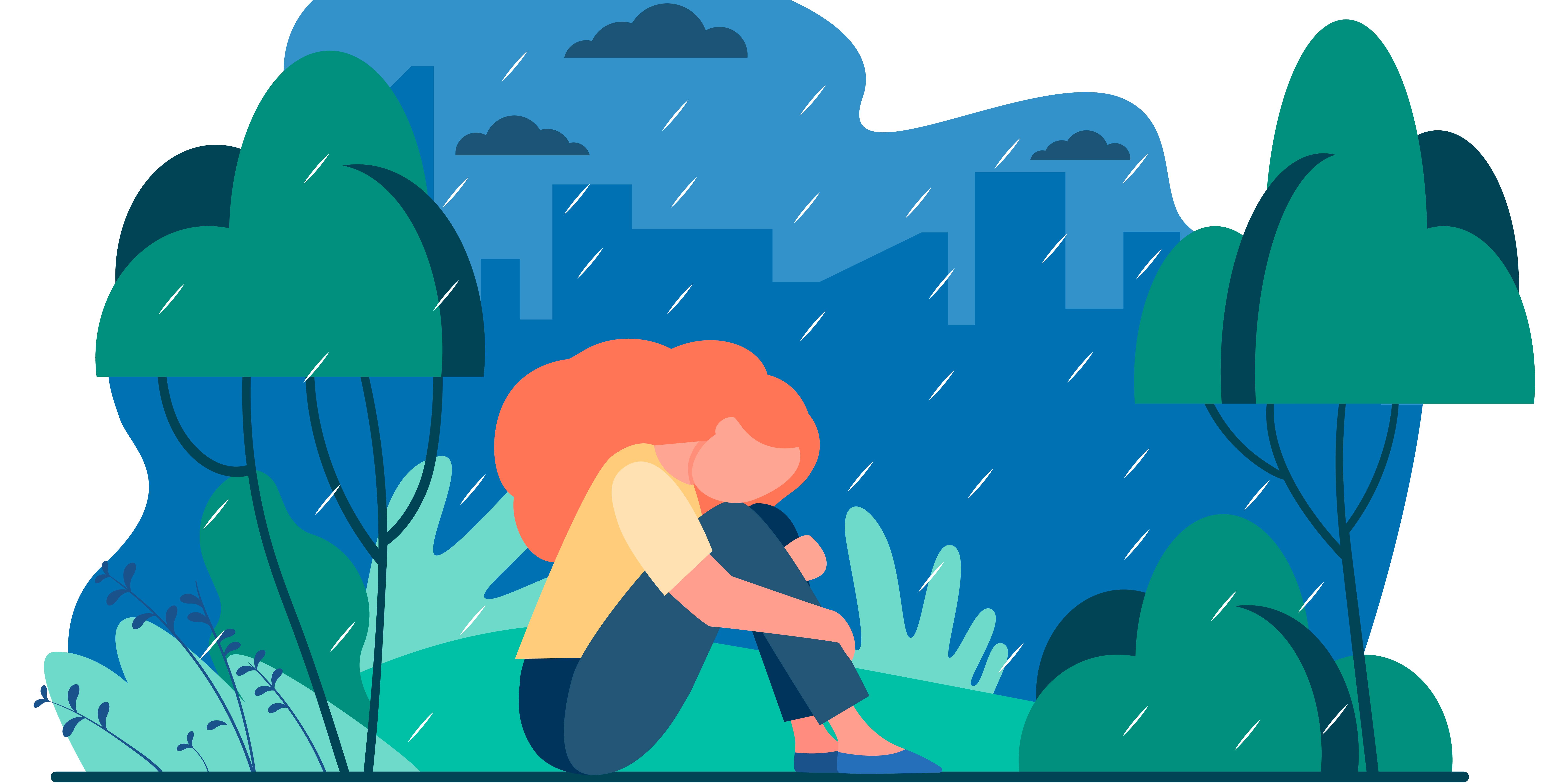 ¿Qué es el agotamiento emocional?